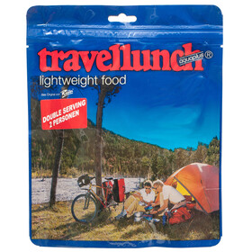 Travellunch Main Course Alimentazione outdoor Carbonara con prosciutto 10 x 250g